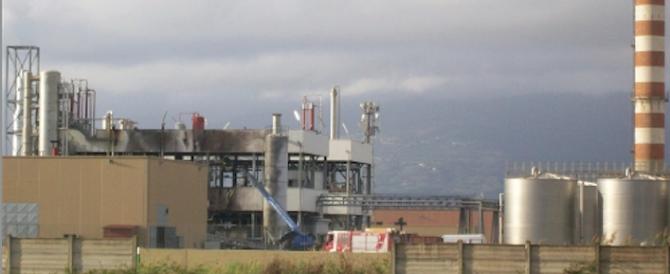 """Truffa da 11 milioni di euro in Calabria: spacciavano per carburante """"bioavio"""" liquidi di carcasse animali"""