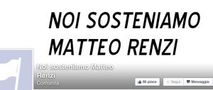 """""""Cittadini comuni"""" comprano una pagina del """"Corriere"""" per lodare Renzi. Ma le tracce portano ai poteri forti…"""