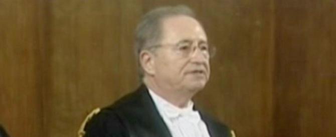 Si dimette il giudice del processo Ruby: voleva la condanna di Berlusconi, non fu accontentato dai colleghi