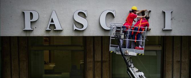 Mps, la banca del Pd viene bocciata dall'Europa e sprofonda in Borsa