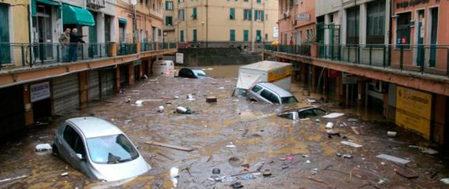 Genova, altri tre premi-scandalo assegnati a dirigenti sotto processo per l'alluvione del 2011
