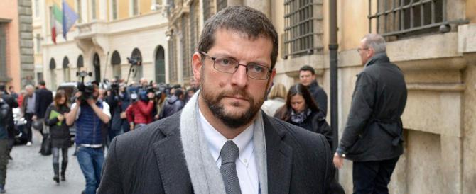 Il pd Andrea Romano e quelle strane amnesie sui sabotatori delle riforme