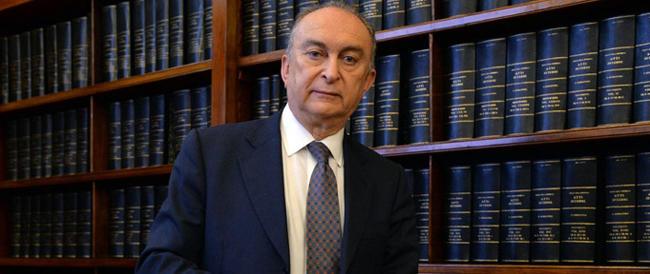 D'Alì (Ncd) rientra in Forza Italia. Soddisfatto Berlusconi: il centrodestra è qui