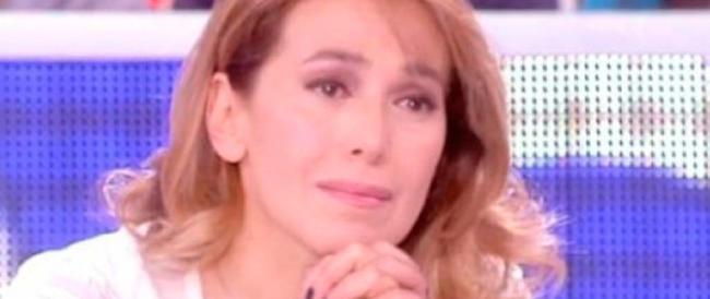 Barbara D'Urso senza freni: «Renzi? Ha un solo grande difetto, è sposato». Altrimenti…