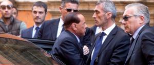 Berlusconi: «Riconquisteremo i nostri elettori e vinceremo»