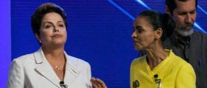 Svolta in Brasile: i socialisti mollano la sinistra e annunciano il sostegno al conservatore Neves