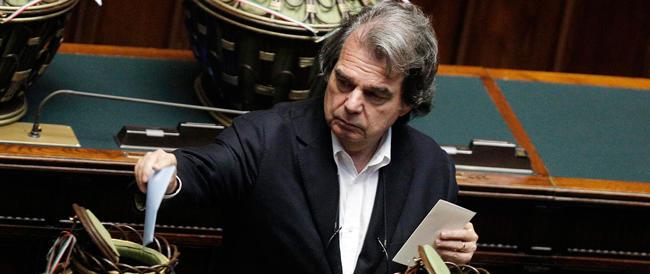 Brunetta: «Dal governo solo bugie. La pressione fiscale aumenterà di un punto e mezzo di Pil»