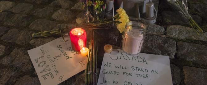 Canada sotto choc. Il premier: non ci faremo intimidire dal terrorismo