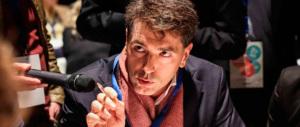 Recupero crediti, il pelo sullo stomaco del finanziere amico di Renzi