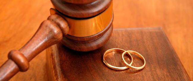 Divorzio breve, il testo si arena al Senato. Giovanardi: troppe lacune da colmare