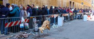 Aumentano gli italiani poveri: lo ammette il ministro Poletti