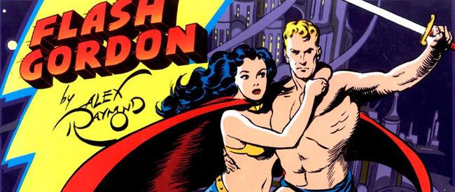 Flash Gordon compie 80 anni. De Turris: «Troppo di destra? Come tutti gli eroi, da sempre»