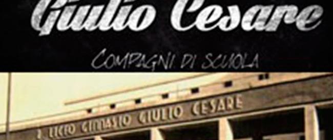 """Angelilli: Venditti ricorda male, al """"Giulio Cesare"""" la destra faceva fatica a parlare"""