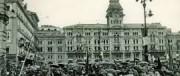 Sessanta anni fa Trieste tornò a far parte dell'Italia