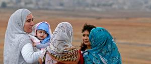 L'annuncio dei curdi: «L'Isis arretra, Kobane sarà liberata presto». Avanzata anche a Baghdad