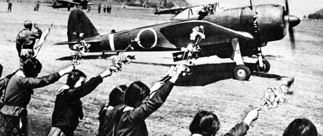Per favore, non chiamateli kamikaze: quelli di 70 anni fa colpivano solo obiettivi militari