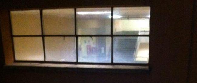 Luci accese anche la notte all'Università di Roma: mancano i custodi e nessuno le spegne