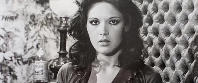 Addio a Lilli Carati, icona sexy degli anni '70