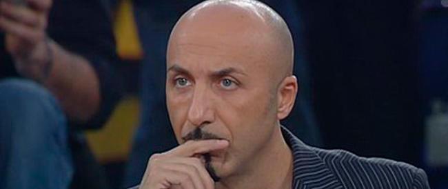 """Luca Jurman, l'ex maestro di """"Amici"""", preso a pugni e calci in autostrada: la vicenda finisce in tribunale"""