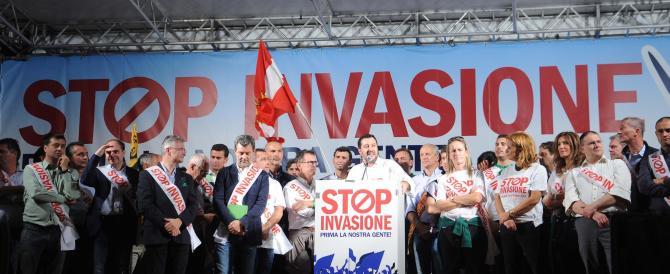 """La Lega diventa """"romana"""". Ecco (per ora) chi darà una mano a Salvini"""