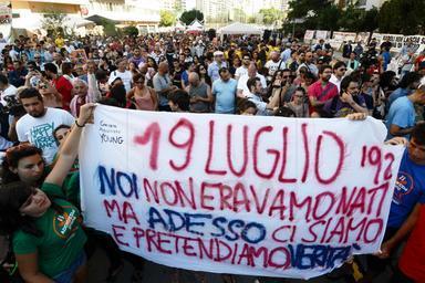 """""""La mafia ucciderà Borsellino"""". Ignorato l'allarme dei carabinieri"""