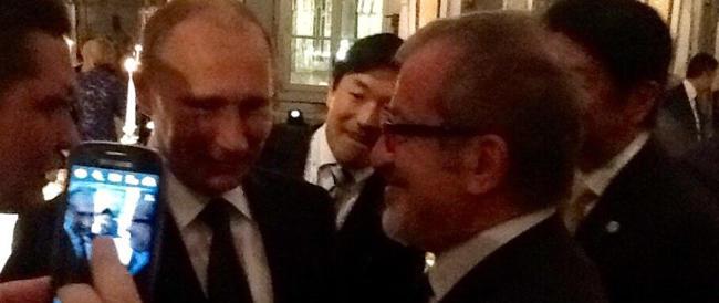 Maroni sfida le sanzioni alla Russia: in Lombardia credito agevolato per chi esporta nella terra di Putin