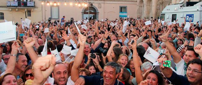 Capitale europea della cultura per il 2019: la spunta Matera