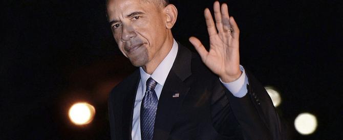 La destra americana pronta a mettere in minoranza Obama