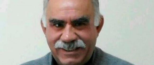 Ocalan, il terrorista protetto dalla sinistra, detta dal carcere le condizioni di pace