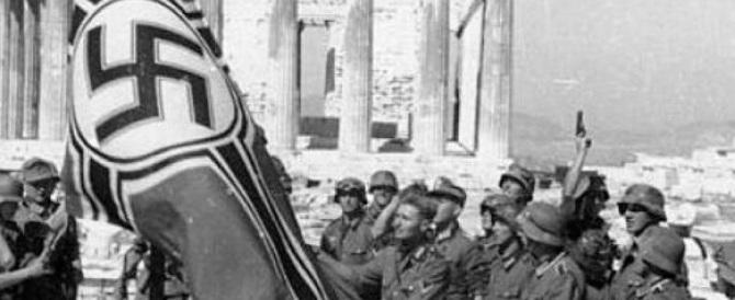 «Gli ex nazisti contro l'Urss»: anche così gli Usa fecero la Guerra fredda