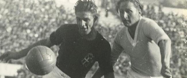 Da Selmi (caduto in Siria) a Bonaglia e Fiorini (Rsi) la lunga lista dei campioni morti in guerra