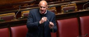 Rampelli: «Mare Nostrum? Nove milioni di euro al giorno per ottenere solo lacrime e tensioni»