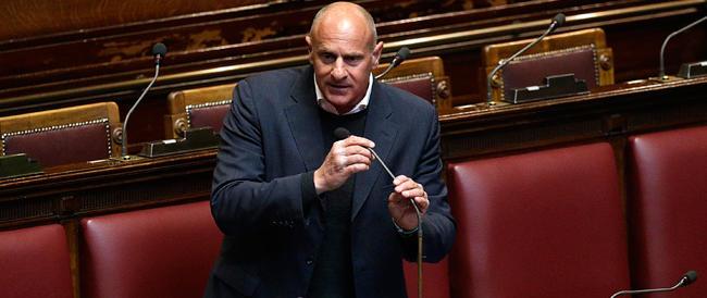 Rampelli: aspetto le parole della Boldrini. Lupi megafono della sinistra