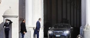 Faccia a faccia Renzi-Napolitano: l'agenda politica al vaglio del Colle