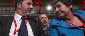 La Camusso attacca Renzi: «È al governo grazie ai poteri forti»