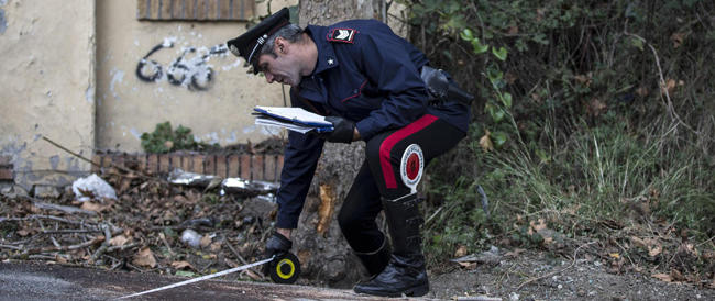 Roma, travolti e uccisi da un'auto al ritorno dallo stadio un padre e suo figlio di 8 anni