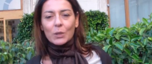 Saltamartini: «Il centrodestra va totalmente rifondato» (video)