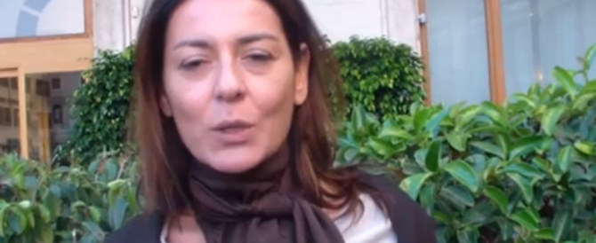 Saltamartini: «Il centrodestra va totalmente rifondato» (video)