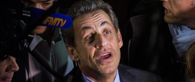 Sarkozy non ride più: un altro scandalo lo sta travolgendo (su di lui 7 filoni di inchiesta)