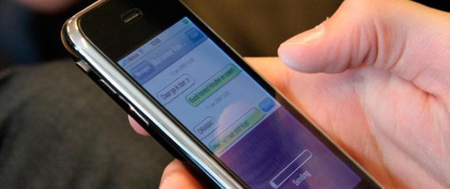 Traffico di droga con gli sms: 17 arresti