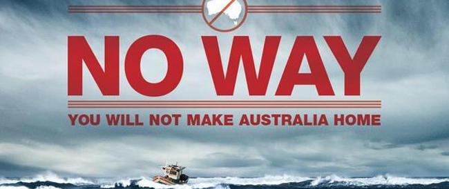 L'Australia difende le proprie coste: «Clandestini, vi respingeremo. Questa non sarà mai casa vostra»