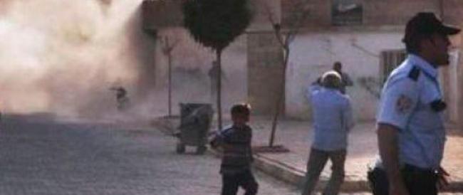 Rapiti in Siria parroco e altri 20 cristiani