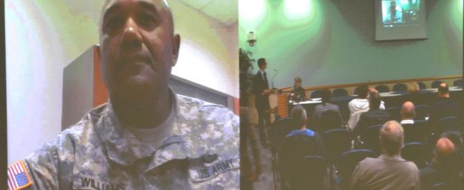 Ebola, a Vicenza rientreranno dalla Liberia 87 soldati Usa