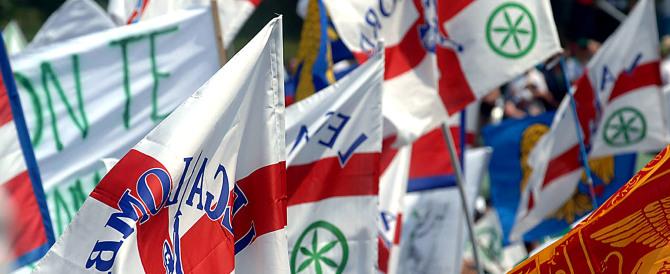 Sondaggio Datamedia: la Lega tallona Forza Italia, in calo l'appeal di Renzi