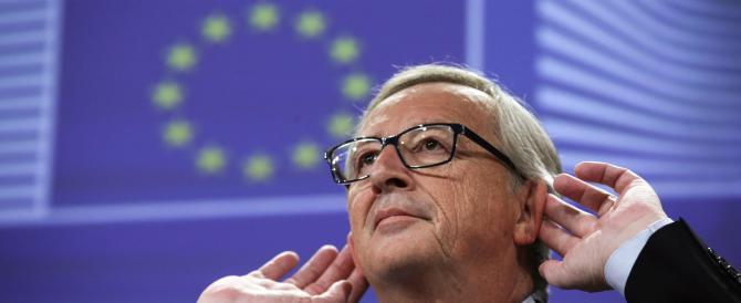 Legge di Stabilità: Bruxelles rinvia la pagella italiana a marzo