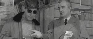 Quarant'anni fa l'addio a Vittorio De Sica. Esordì con gli Almirante…