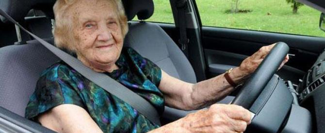 Vivere fino a 100 anni e senza sacrifici: è questo il sogno degli italiani