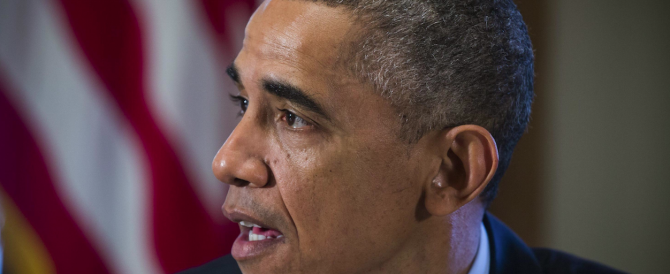 Obama sposa la linea dura della destra: altri 1500 soldati contro l'Isis