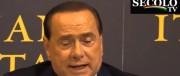 Berlusconi: «Ecco come convinsi Gheddafi a usare il bidet» (video)