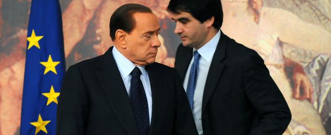 Fitto rilancia: «Non siamo in Sudamerica, Berlusconi esca dal bunker»